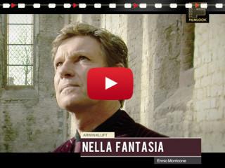 Arwin Kluft • Nella Fantasia